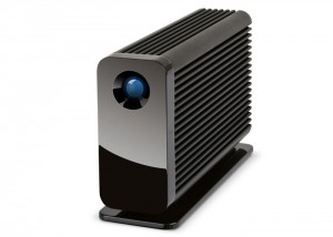 LaCie Little Big Disk Thunderbolt 2 Announced