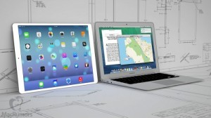 Apple Could Launch the 12-inch iPad Later This Fall, according to a report