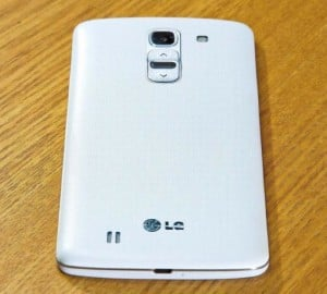 LG G Pro 2 Appears In Leaked Photos