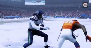 Madden NFL Super Bowl Prediction has Broncos Winning a Close Game