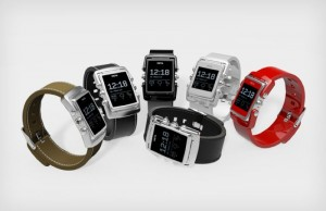 MetaWatch Launches New Luxury Smartwatch Brand (Video)
