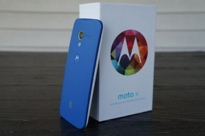 Motorola Moto X Lands In The UK And Europe Next Month