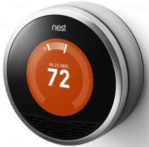 Will Google Use Nest Data To Track You Around Your Home?