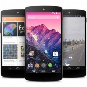 Lenovo Will Manufacture the Next Nexus Device (Rumor)