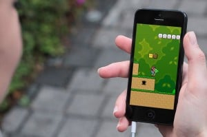 Nintendo denies plans for mini-games on smartphones