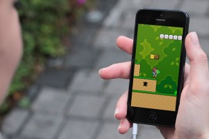 Nintendo confirms that mobile apps are on the way