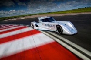 Nissan Zerod RC To Use 1.5L 400HP Engine At Le Mans