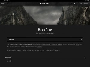Palantir iOS App Coming Soon