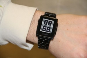 New Pebble Steel Smartwatch Leaked Ahead Of CES Launch