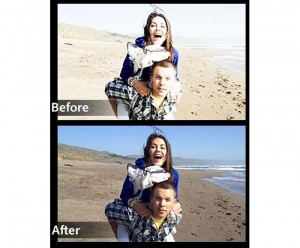 Photoshop Express For Android