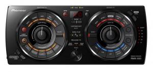 Pioneer unveils Remix-Station 500