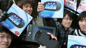 Sony Blames Poor PS Vita Sales On Smartphones And Tablets