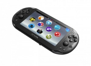Sony PlayStation Vita Slim Lands In The UK 7th Feburary