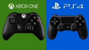 PS4 Beating Xbox One Sales In UK By 166,000 Units