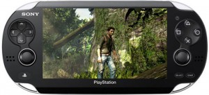 New PS Vita Slim Rumored for UK