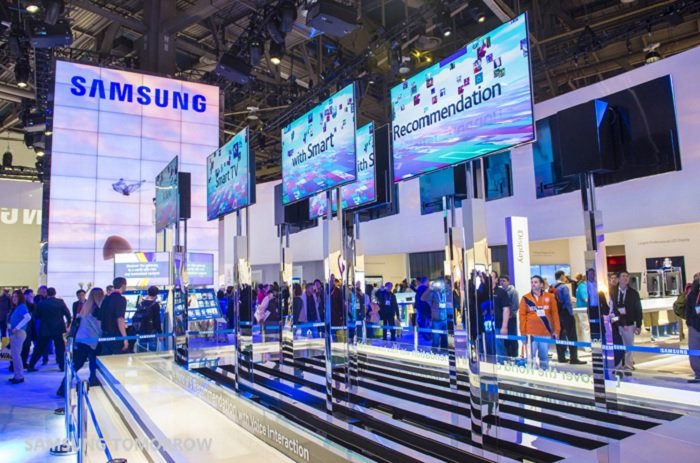 samsung hints its ces 2014 plans may focus on wearable technologies. Black Bedroom Furniture Sets. Home Design Ideas