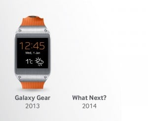 What Do You Want to See from Samsung in 2014?
