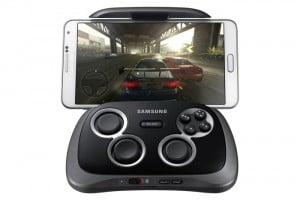 Samsung Gamepad For Smartphones Launched In South Korea