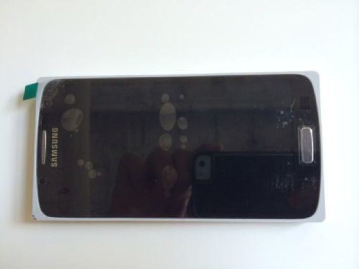 Tizen Smartphone