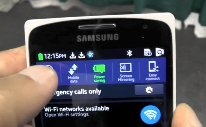 Samsung Confirms Tizen Smartphone Is Delayed