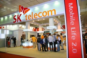 SK Telecom To Launch 300Mbps LTE Network