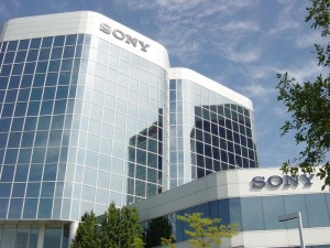New Sony Windows Phone Smartphone In The Works