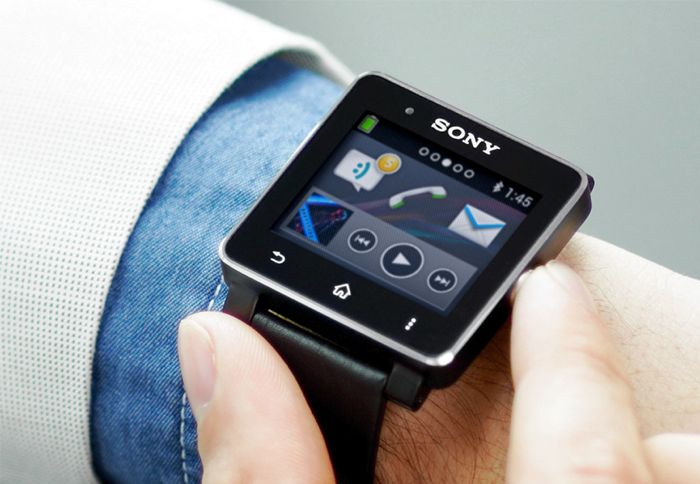 Sony Xperia Z1 And Sony Smartwatch 2 Headed To South Korea