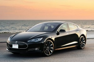 Tesla Model S Launched In China