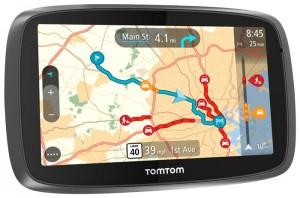 TomTom Teases New Go PND Range