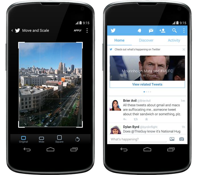 twitter-for-android