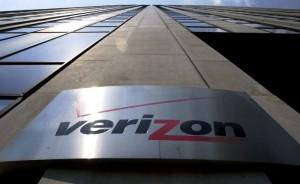 Verizon Adds 1.6 Million New Customers