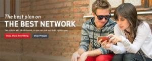 Verizon 250MB Smartphone Data Plan Announced