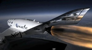 Virgin Galactic Completes New Test Flight (Video)