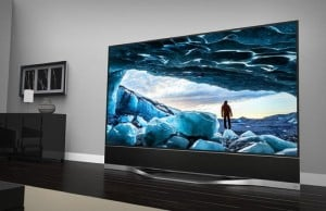 120 Inch Vizio Reference Series Ultra HD TV Announced