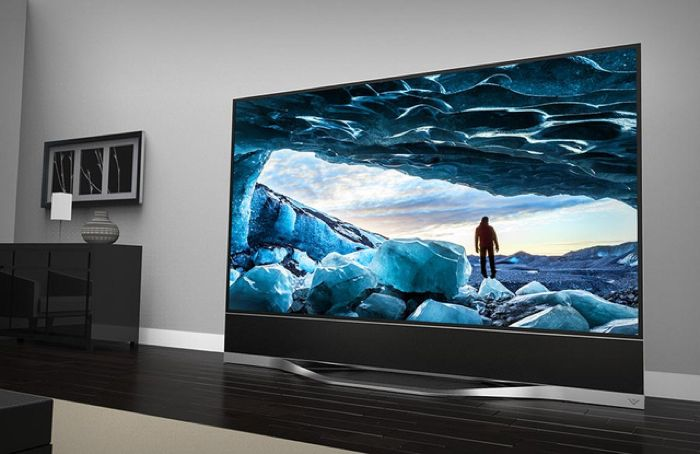 120 Inch Vizio Reference Series