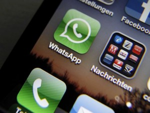 WhatsApp Now Processes 54 Billion Messages A Day