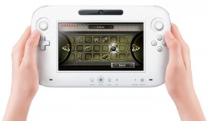 Nintendo Considering a Smart Device