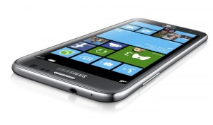 Samsung Windows Phone 8 Smartphone Appears In Bluetooth SIG