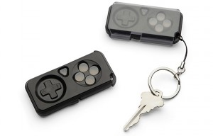 Worlds Smallest Smartphone Game Controller Available For $40