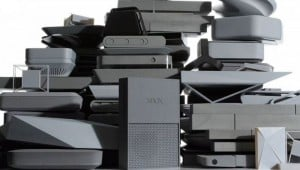 Microsoft Made 75 Xbox One Prototypes Before Final Design