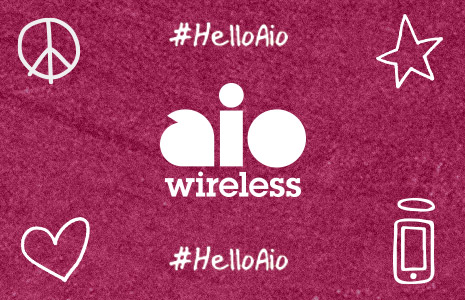 Aio Wireless as T-Mobile