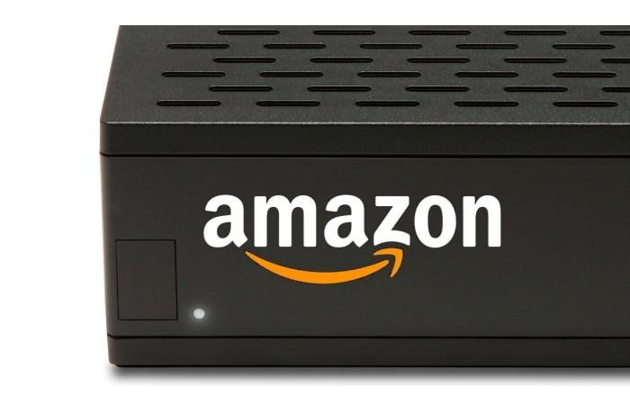 Amazon set top box