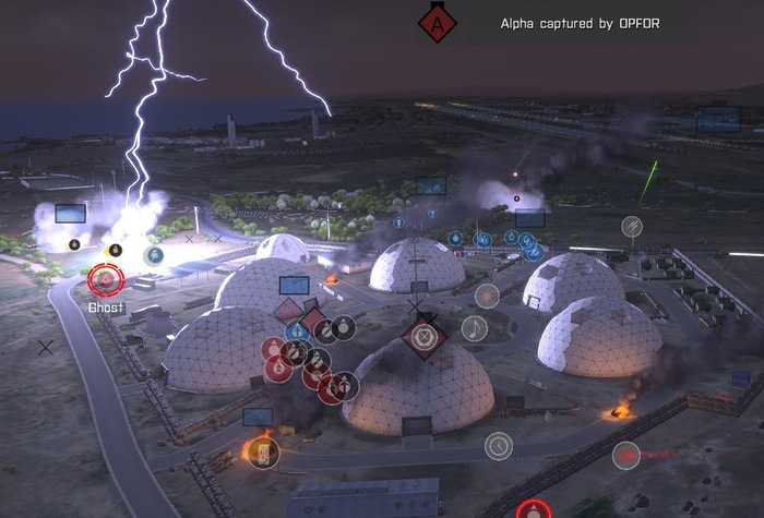 Arma 3 Zeus DLC