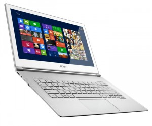Acer Aspire S7 Notebook Lands In the US This Week