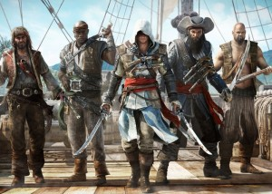 Assassin's Creed 4 Update Fixes Friend Cap And More