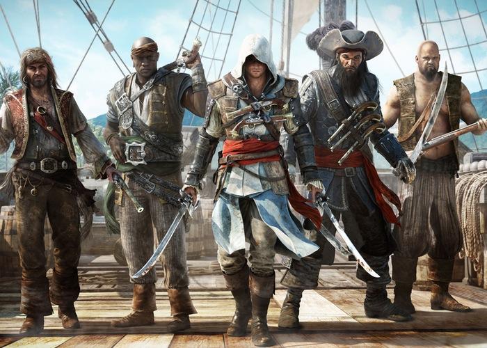 Assassins Creed 4 update