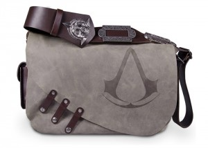 Ubi Workshop Unveils $500 Assassin's Creed IV Black Flag Bags
