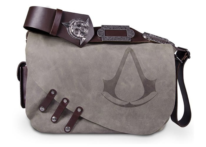 Assassin's Creed IV Black Flag Bags