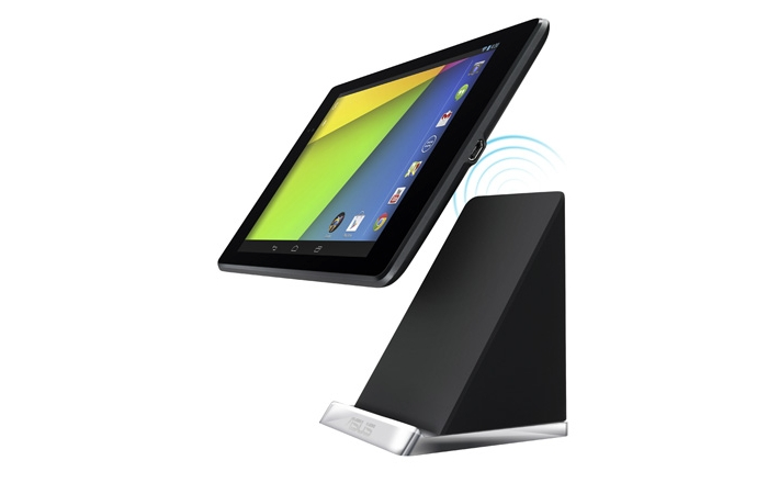 Asus Nexus 7 Charging Dock-1