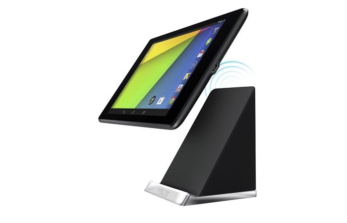 Asus Nexus 7 Charging Dock-1